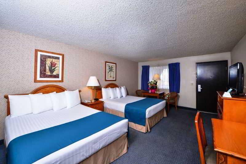 Americas Best Value Inn Downtown Las Vegas