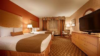 Best Western Plus North…, Las Vegas - Nv