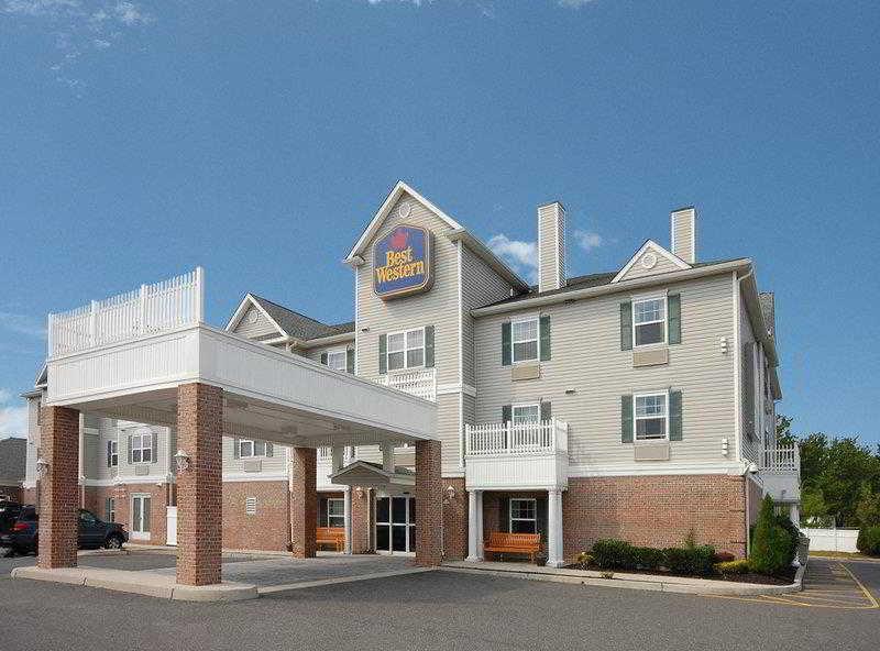 Best Western Atlantic City Ext Stay & Suites
