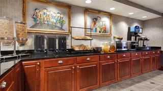 Best Western Atlantic City Ext Stay & Suites