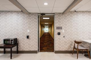Best Western The Garden Executive Hotel