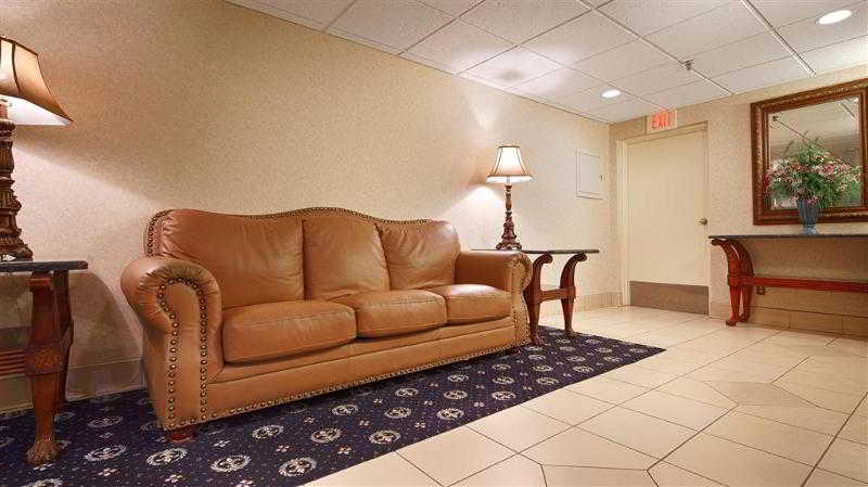 Best Western Plus Of…, 569 Harry L Dr,