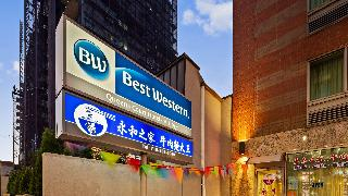 Best Western Plus Queens Court Hotel