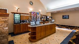 Best Western Plus Galleria Inn & Suites