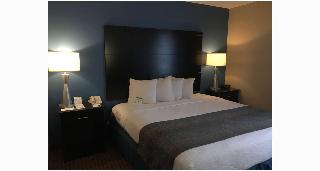 Best Western Plus Cary Inn & Extended Stay