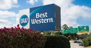 Best Western Raleigh North