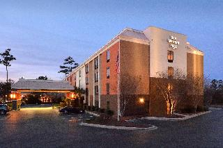 Best Western Plus University Inn