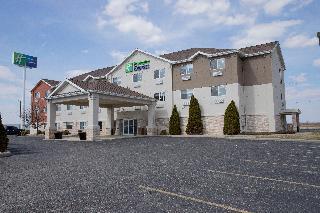 Best Western Plus Napoleon Inn & Suites