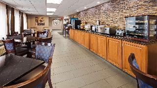 Best Western Adena Inn