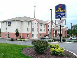 Best Western Penn - Ohio Inn & Suites
