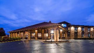 Best Western Plus Lakewood…, 122 Arrowhead Blvd,
