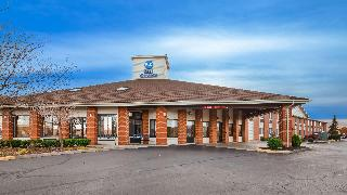 Best Western Plus Canal Winchester In - Columbus Se