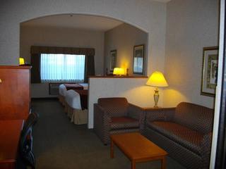 Best Western University Inn & Suites