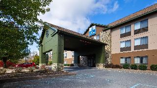 Best Western Inn At Blakeslee - Pocono