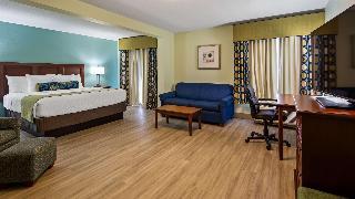 Best Western Plus Myrtle Beach Hotel