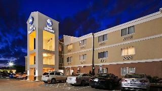 Best Western Empire…, 4100 W Shirley Pl,