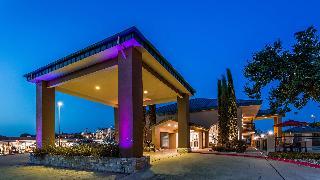 Best Western Plus Marble Falls Inn