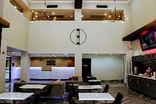 Best Western Plus Intercontinental Airport Inn