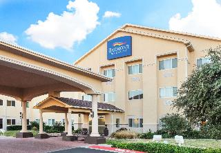 Best Western Palms Hotel & Suites