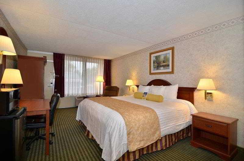 Best Western Lee - Jackson Inn & Conference Center