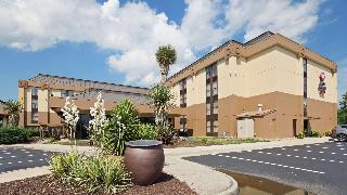 Best Western Plus Historic Area Inn