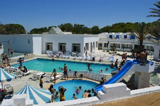 Hotel Solymar, Soliman - Plage Tunisie,n/a