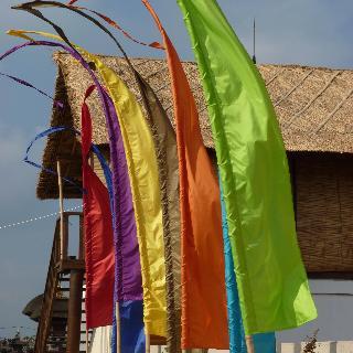 United Colors of Bali, Ji Bantan Kangin,