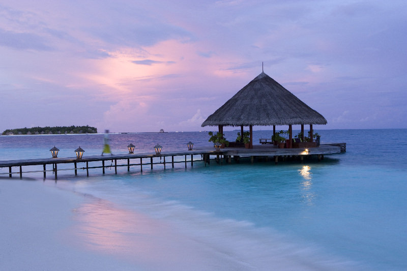 Angsana Resort & Spa…, North MalÉ Atoll,