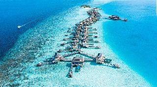 Angsana Resort & Spa Maldives Velavaru