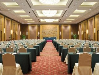 Doubletree by Hilton Pudong