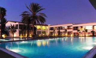 Royal Blue Hotel & Spa…, Pafiana Road, Yeroskipou-konia,