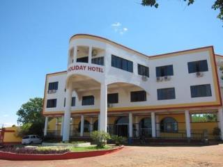 Iguazu National Park Hotels:Iguassu Holiday Hotel
