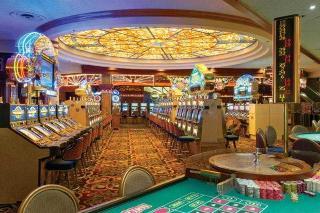 Sam's Town Hotel & Gambling…, Las Vegas - Nv
