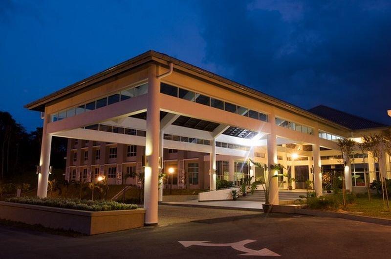Cherengin Hills Convention…, Lot 5540 & 5936, Janda Baik,…