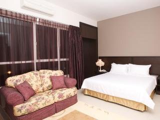 Cherengin Hills Convention & Spa Resort - Generell