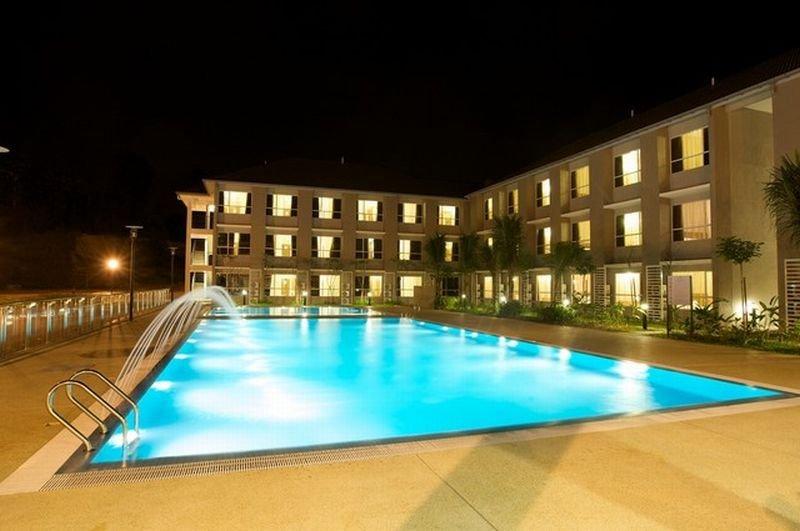 Cherengin Hills Convention & Spa Resort - Pool
