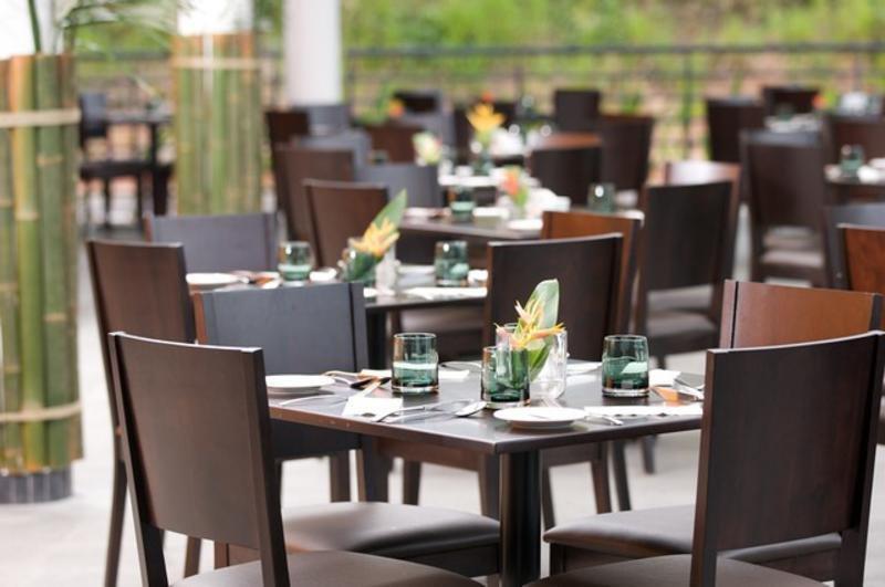 Cherengin Hills Convention & Spa Resort - Restaurant