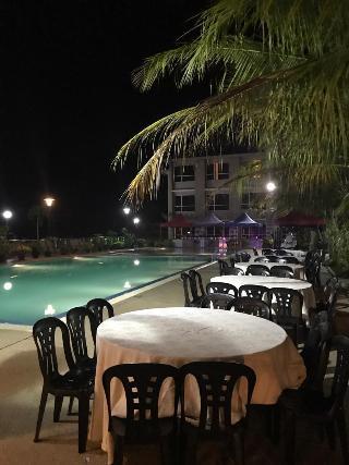 Cherengin Hills Convention & Spa Resort - Strand