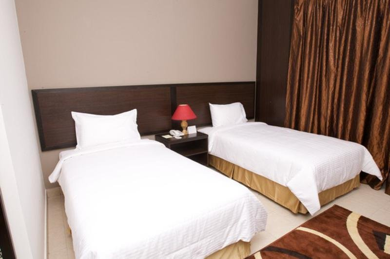 Cherengin Hills Convention & Spa Resort - Zimmer