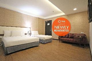 Citrus Hotel Johor Bahru by Compass Hospitality - Generell