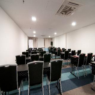 Citrus Hotel Johor Bahru by Compass Hospitality - Konferenz
