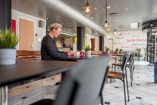 Cabinn Odense - Diele