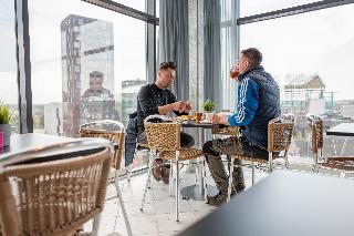 Cabinn Odense - Restaurant