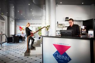 Cabinn Esbjerg - Diele