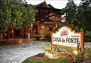 Pousada Casa Do Forte - Generell