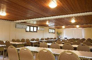 Pousada Casa Do Forte - Konferenz