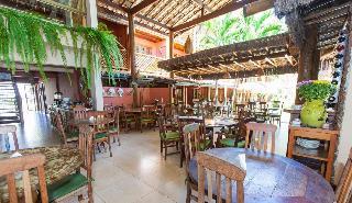 Pousada Casa Do Forte - Restaurant