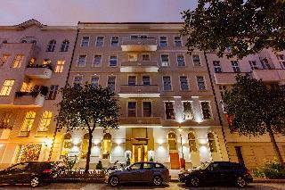 Quentin Design Berlin Hotel
