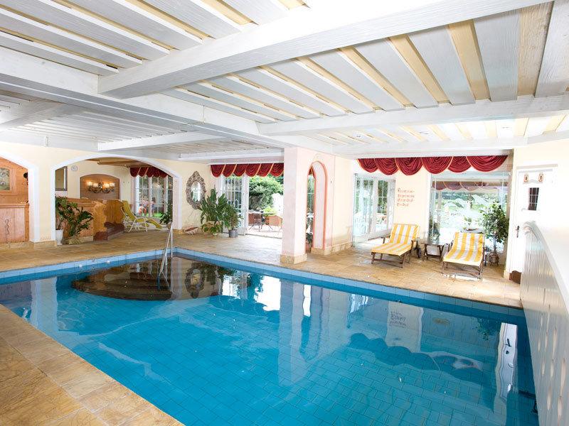 Landgut Zapfenhof - Pool