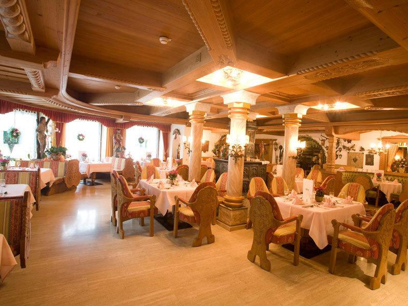 Landgut Zapfenhof - Restaurant
